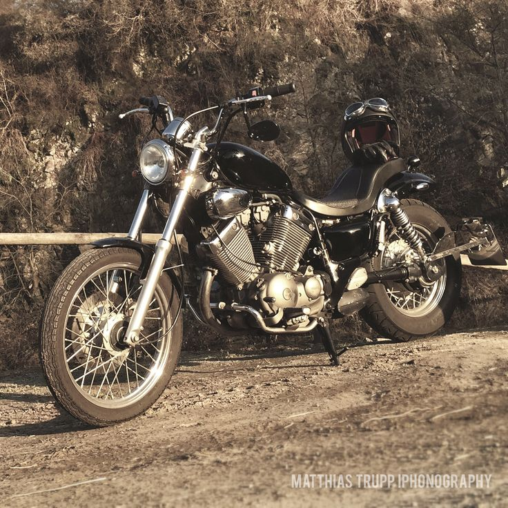 images  xv  real bobber  pinterest chopper motorcycle yamaha motorbikes