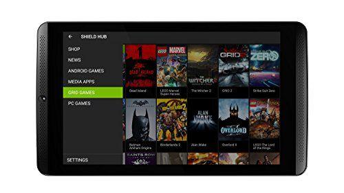 NVIDIA SHIELD Tablet (WiFi) On Sale - http://www.discountonlinestore.net/nvidia-shield-tablet-wifi-on-sale/
