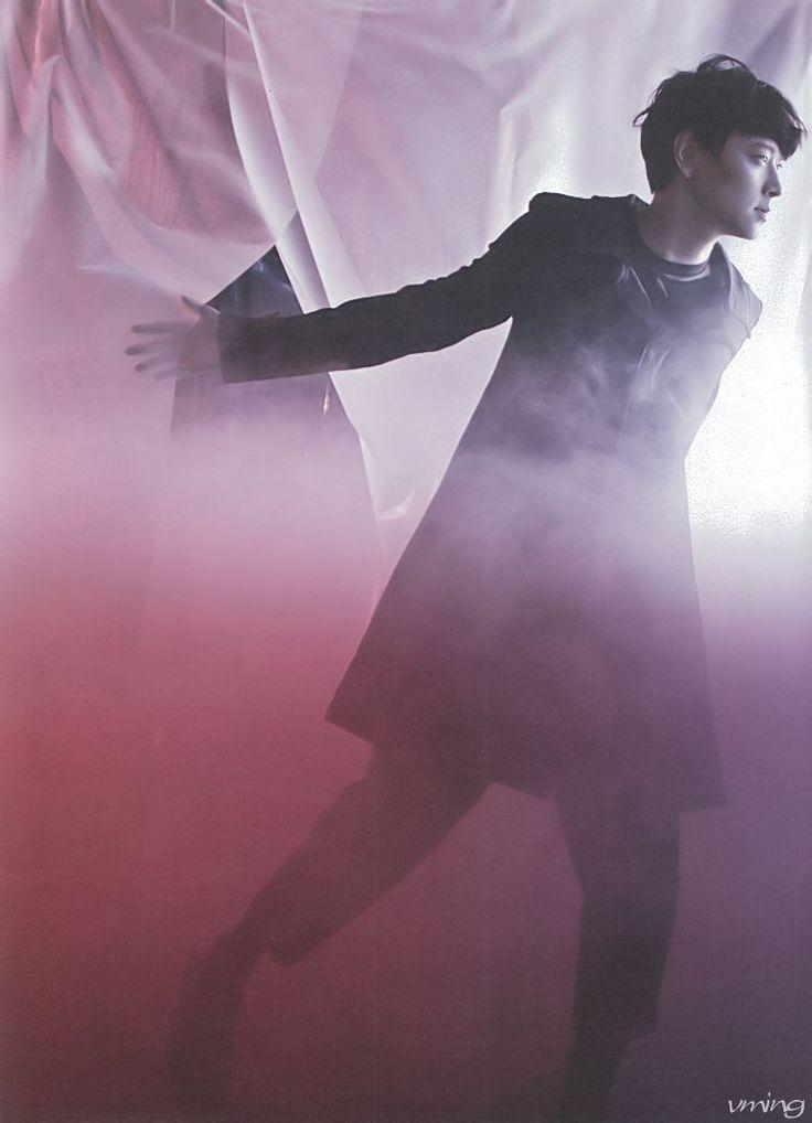 Kang Dong Won Nov2012 for High Cut