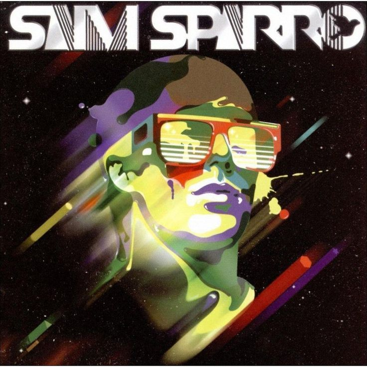 Sam Sparro (Bonus Track), Pop Music