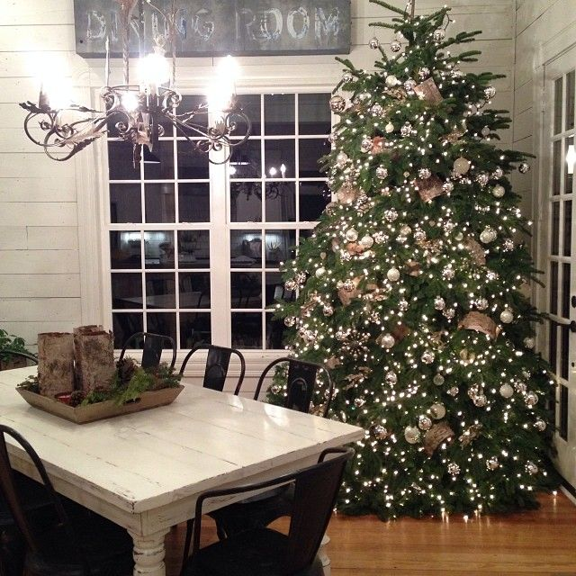 873 best magnolia homes fixer upper images on pinterest for Fixer upper christmas special 2017