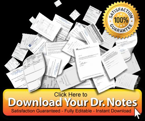 Best Fake DoctorS Notes Images On   Notes Doctors