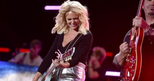 CMA Fest 2016: Miranda Lambert brings sass, hits to Nissan Stadium