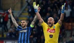 #WandaNara Super offerta Napoli per Icardi: l´argentino dice sì per due motivi: ...sia perché il club azzurro potrebbe offrirgli a livello…