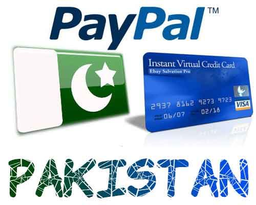 how to make a paypal without bank account credit card
