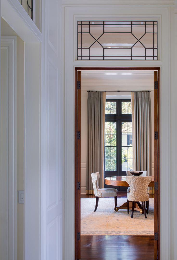 Interior Door Transom Ideas | Billingsblessingbags.org