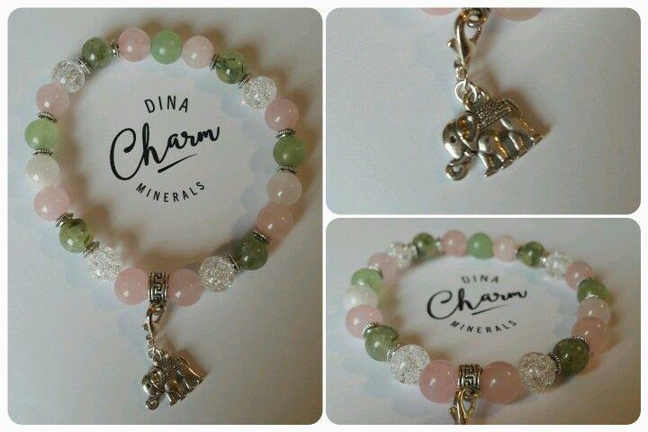 Dina Charm minerals