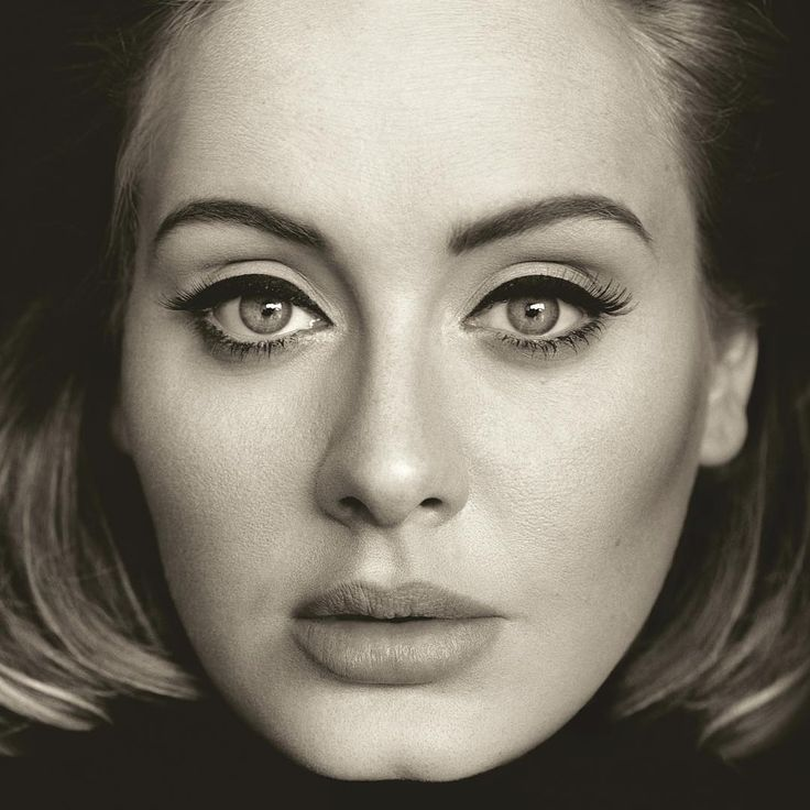 She's back! The Inside Scoop On Adele's New Album 10/22/15