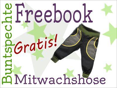 Buntspechte: MitWachsHose Freebie http://5buntspechte.blogspot.de/p/mitwachshose.html