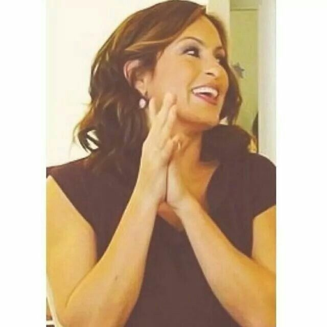 """svu olivia dating """"law & order"""" fans have long wondered if the chemistry between """"svu"""" stars mariska hargitay and christopher meloni would ever extend beyond the precinct."""