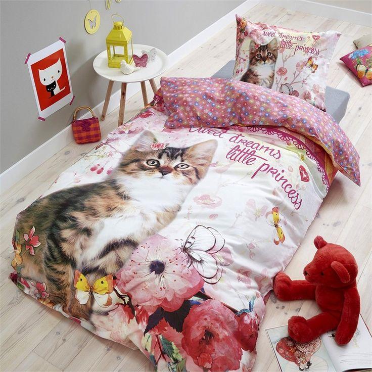 25 beste idee n over haar bloemen op pinterest - Roze meid slaapkamer ...