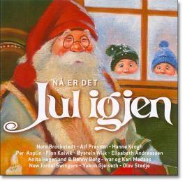 from Ingebretsen's web site: CD - Norwegian Christmas favorites