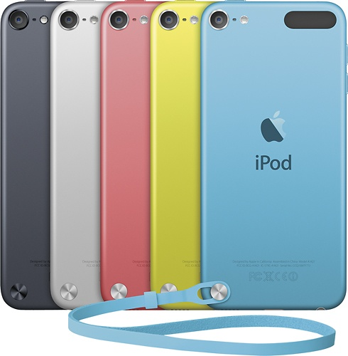 ipod touch 32gb mp3 player 5th generation latest model. Black Bedroom Furniture Sets. Home Design Ideas
