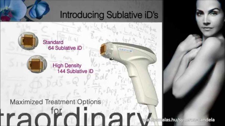 Az eMatrix rendszer ergonomikus kezelőfeje bipoláris rádiófrekvenciát közvetít a cserélhető tip mátrix elektródáin keresztül. Az RF energia frakcionáltan mélyen a bőrbe penetrál bőrsérüléseket okozva és a bőr gyógyulását kiváltva. A mátrix pontok körüli kevésbé érintett területek hőstimulációja gyorsítja a gyógyulási folyamatot. A végeredmény simább, fiatalabb megjelenésű bőrkép.