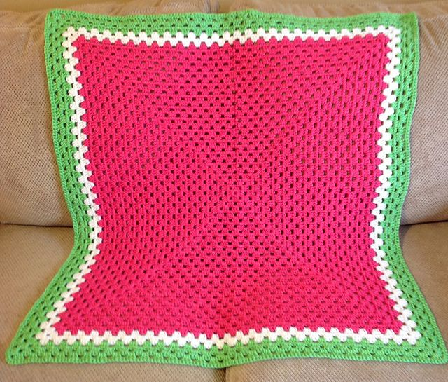 250 Best Images About Crochet Baby Giant Granny Square