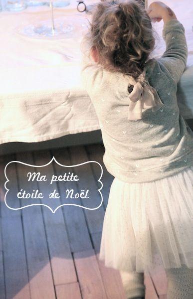 { Mon étoile ☆ } | By Little Ones