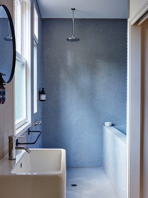 petite maison inspirante prs de melbourne small bathroom