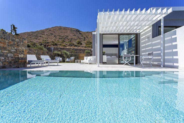 #Private #massage #pool #suite #EGV #EloundaGulfVillas