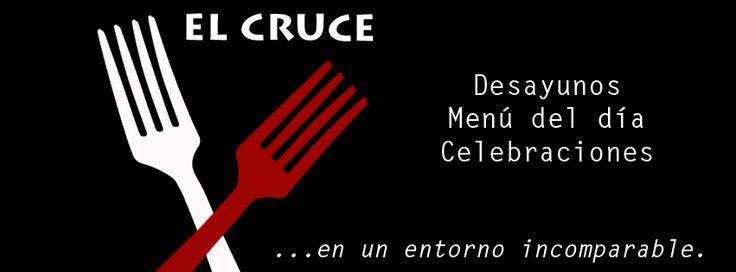 Bar Restaurante El Cruce en Durón Teléfonos Reservas: 949283596 / 619556556 Calle Villar nº32 - Durón, Cp 19.143 - Guadalajara (ES) Cruce de las carreteras N-204 y CM-2013