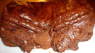 YES, we (Du)kan!: Cuor di cioccolato