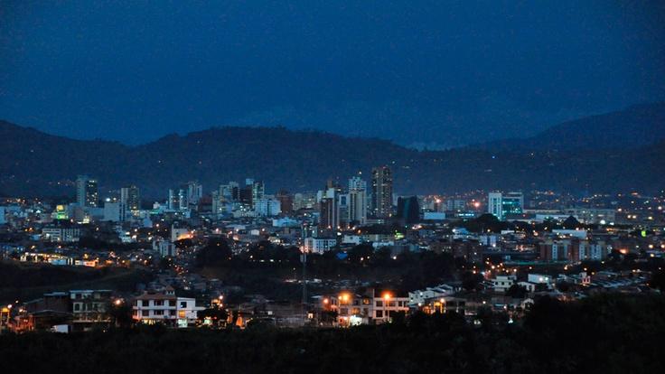 Noche Pereirana