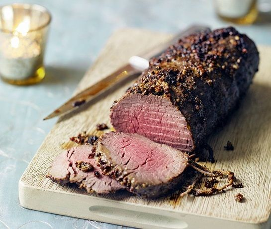 131 best asda easter goodies images by asda on pinterest goodies spiced fillet of beef negle Image collections