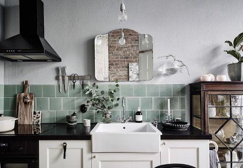 Зеркало в интерьере: как подойти к вопросу грамотно http://idesign.today/dizajn-interiera/zerkalo-v-interere-kak-podojti-k-voprosu-gramotno #howto #mirror #interior #design