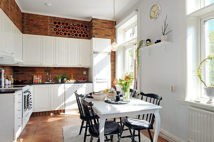 Хранение вина. Винные стойки, стеллажи, соты, погреба и холодильники - Дизайн интерьеров   Идеи вашего дома   Lodgers