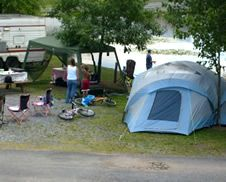 Mountain Springs Camping Resort - Shartlesville, PA - Rates
