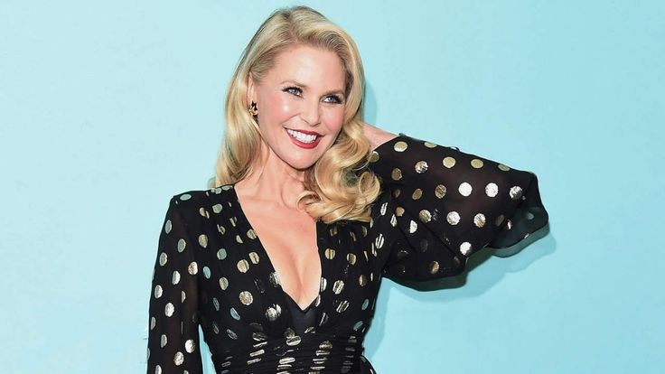 We spoke with Christie Brinkley about her favorite workouts, go-to healthy diet, and skincare secrets. | Health.com