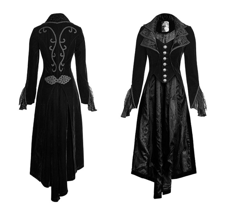 gothic fashion for many individuals who take pleasure in sporting