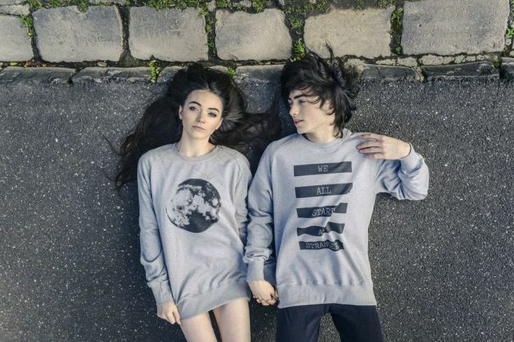 One Night Stand Sleepwear via GotSoul