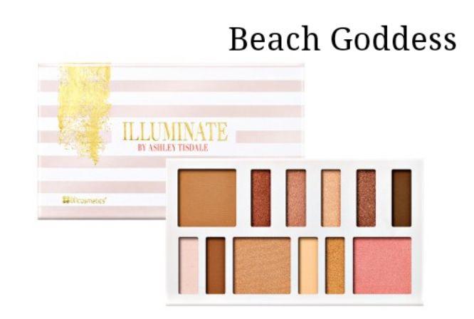 My Point of Beauty : Beauty News : Illuminate by Ashley Tisdale