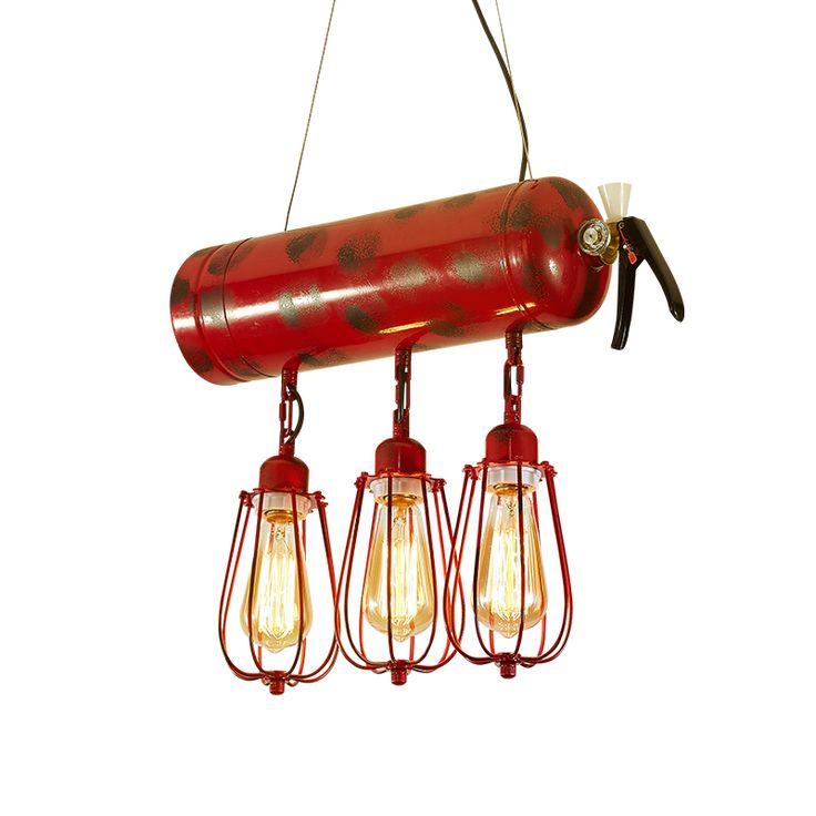 Image result for fire extinguisher lights