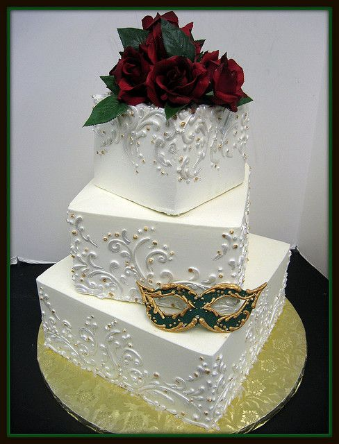 masquerade wedding cake masquerade wedding cake recent photos the commons getty 17225