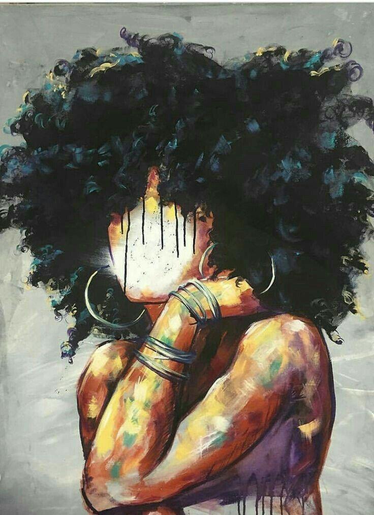 African American Black Art 70