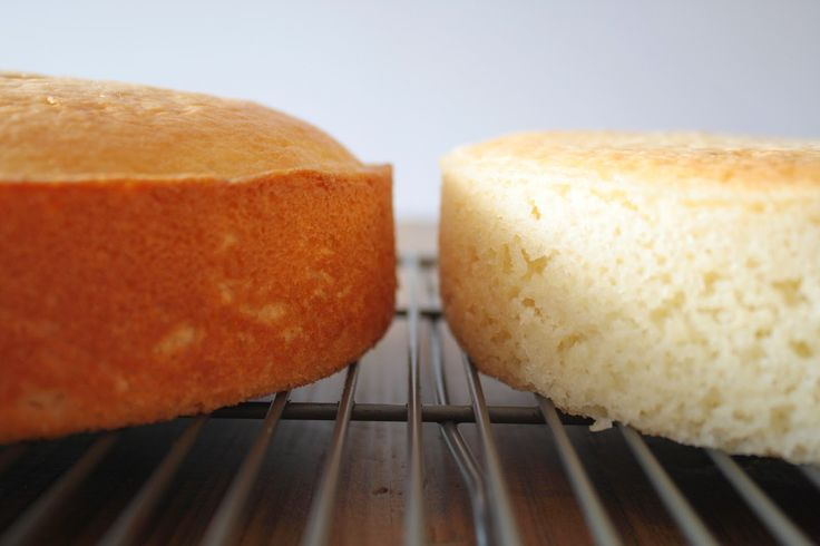 Learn how to get perfectly flat cakes every time, plus a jazzed-up box cake recipe to try
