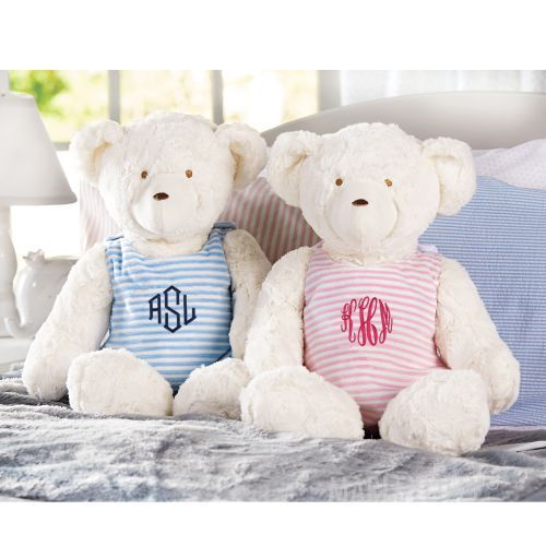 62 best personalized baby gifts images on pinterest baby gifts 821a5b2cf71d0871ad1679ec0e788c1e personalized teddy bears personalized giftsg negle Images