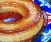 Venezuelan-style Flan - Quesillo - Recipe for Flan