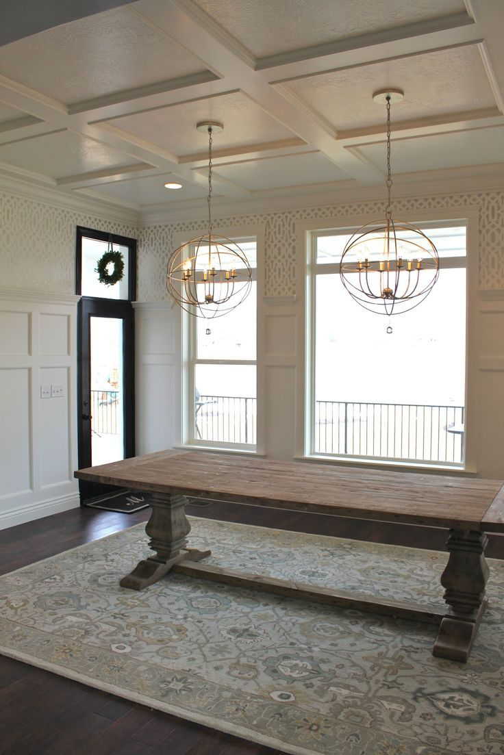 dining rooms pinterest. 26 impressive dining room wall decor