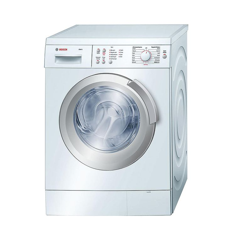 Bosch Front Load Washer 2.2 cu. ft. WAS20160UC - Sears