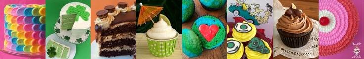 Bird On A Cake: Recipes