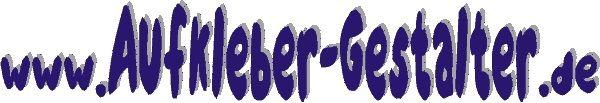 Gestalten Sie Ihre Wunschaufkleber einfach online in unserem Aufkleber-Gestalter. Hochwertige Autoaufkleber, Scheibenaufkleber,Folienaufkleber einfach online selbst gestalten und günstig bestellen. Aufkleber selbst gestalten für Auto, Schaufenster, Motorrad, Boot oder Fahrrad und mehr ...