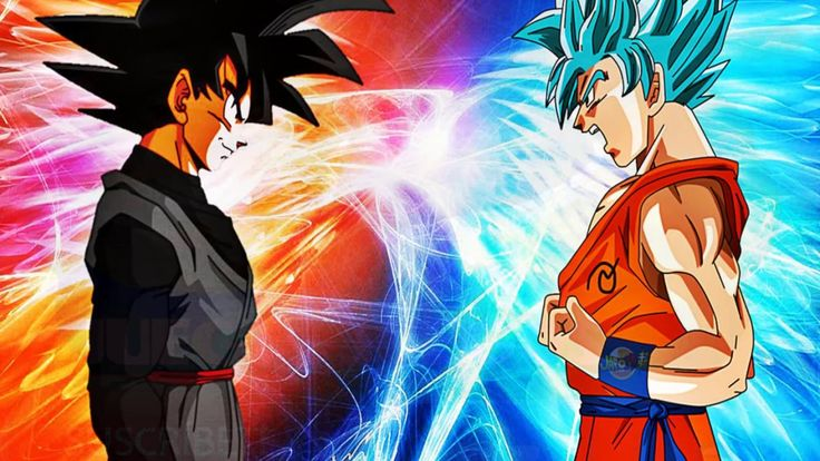 BLACK GOKU DESVELA QUIÉN ES EN DRAGON BALL SUPER