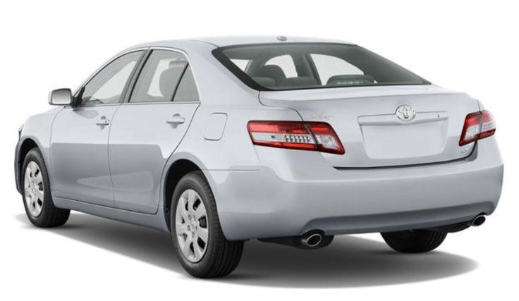 2011 Toyota Camry Review - http://toyotacamryusa.com/2017/02/2011-toyota-camry-review/