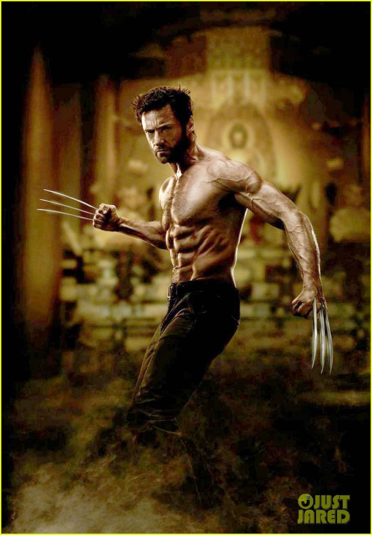 'The Wolverine' First Still