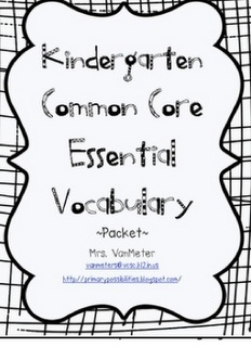 12 best Kinder Common Core Report Card images on Pinterest