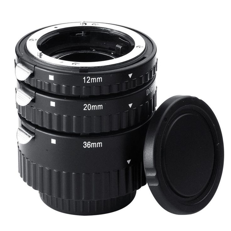 Mcoplus  N-AF1-B Auto Focus Macro Extension Tube Set Ring for Nikon D7100 D7000 D5100 D5300 D3100 D800 D600 D300s D300 D90 D80♦️ SMS - F A S H I O N 💢👉🏿 http://www.sms.hr/products/mcoplus-n-af1-b-auto-focus-macro-extension-tube-set-ring-for-nikon-d7100-d7000-d5100-d5300-d3100-d800-d600-d300s-d300-d90-d80/ US $35.00