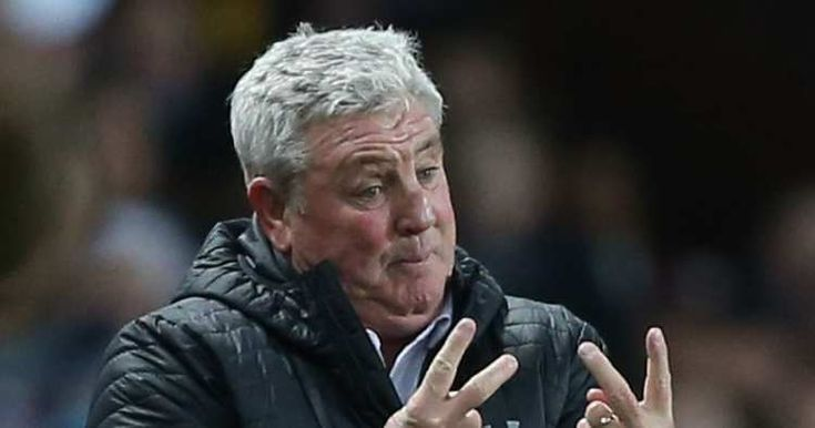Sheffield Wednesday vs Aston Villa - our XI and Steve Bruce's expected XI: * Sheffield Wednesday vs Aston Villa - our XI and Steve Bruce's…