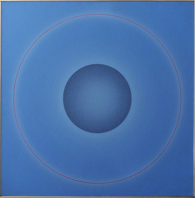 Tadasky (Tadasuke Kuwayama)   E-125 (1969)   Artsy